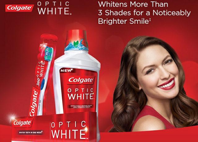kem-danh-rang-colgate-optic-white-cua-my