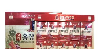 Hong-sam-lat-tam-mat-ong-Korean-Red-Ginseng-Sliced-hop-10-lo-5