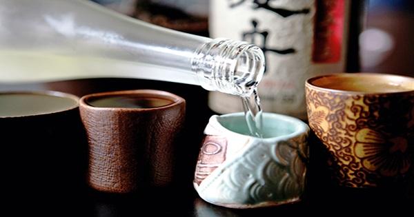 Vì sao Sake vẩy vàng được ưa chuộng?