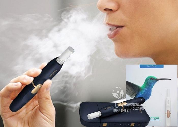thuốc lá điện tử IQOS Nhật Bản CHÍNH HÃNG