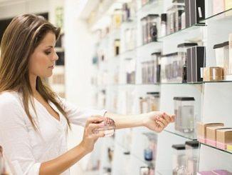 Top 5 mùi nước hoa nữ quyến rũ nhất thế giới-1