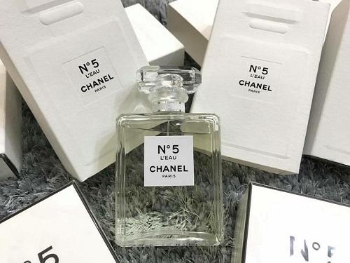 Top 5 mùi nước hoa nữ quyến rũ nhất thế giới-6