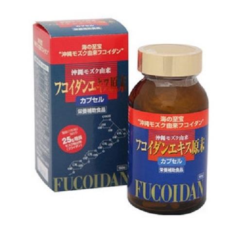 Thuốc Fucoidan uống thế nào đúng cách-2