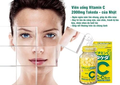 Viên uống vitamin C Takeda giá bao nhiêu-3