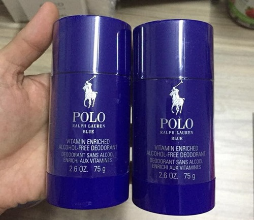Lăn khử mùi Polo Blue giá bao nhiêu-1