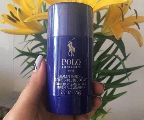 Lăn khử mùi Polo Blue giá bao nhiêu-2