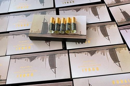Các loại tinh dầu nước hoa Dubai HOT nhất hiện nay-2
