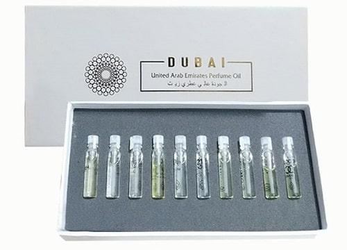 Các loại tinh dầu nước hoa Dubai HOT nhất hiện nay-3