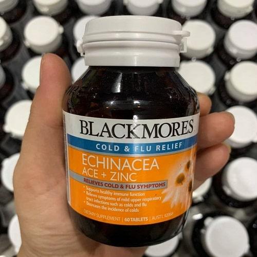 Viên uống Blackmores Echinacea ACE Zinc giá bao nhiêu-2