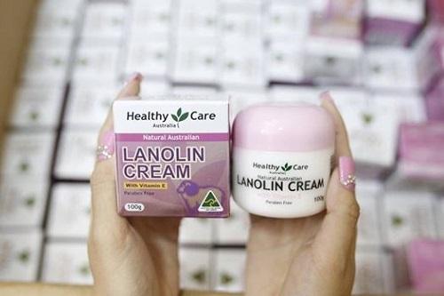 Kem cừu dưỡng da Lanolin Cream giá bao nhiêu-1