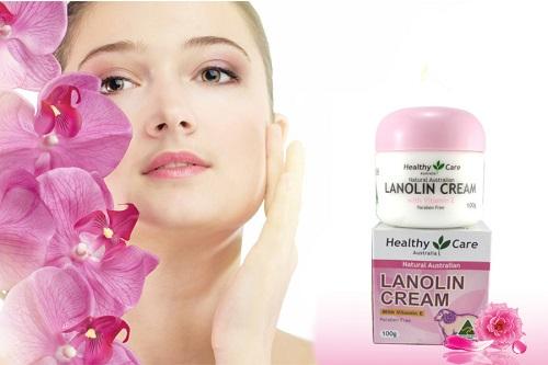 Kem cừu dưỡng da Lanolin Cream giá bao nhiêu-2