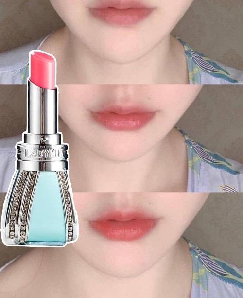 Son dưỡng môi Ladykin có mấy màu-3