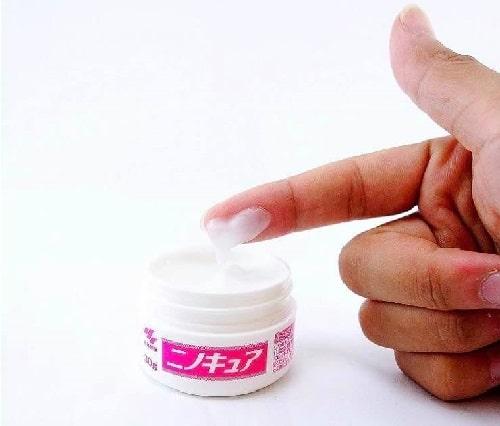 Kem trị viêm nang lông Kobayashi giá bao nhiêu-2