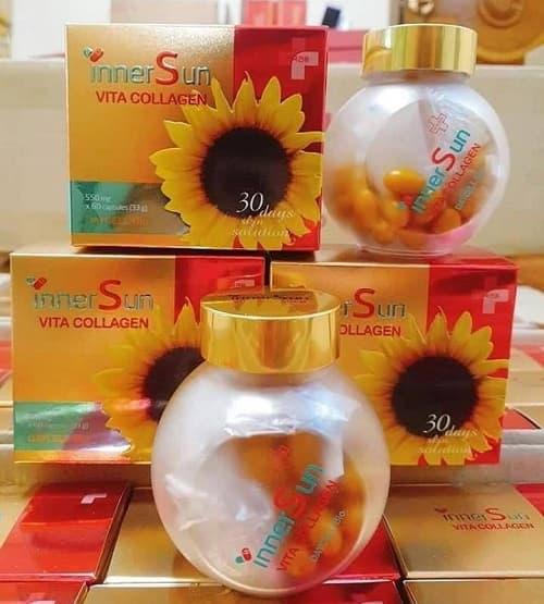 Viên uống chống nắng Inner Sun giá bao nhiêu-1