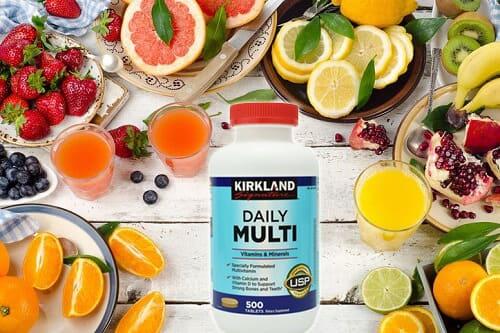Thuốc Kirkland Multivitamin có tác dụng gì?-3