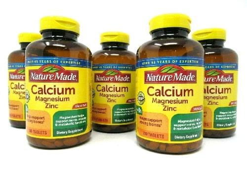 Nature Made Calcium Magnesium Zinc D3 giá bao nhiêu?-3